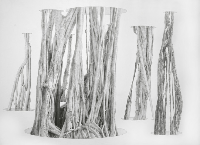 Jim Shaw - Galerie Praz-Delavallade