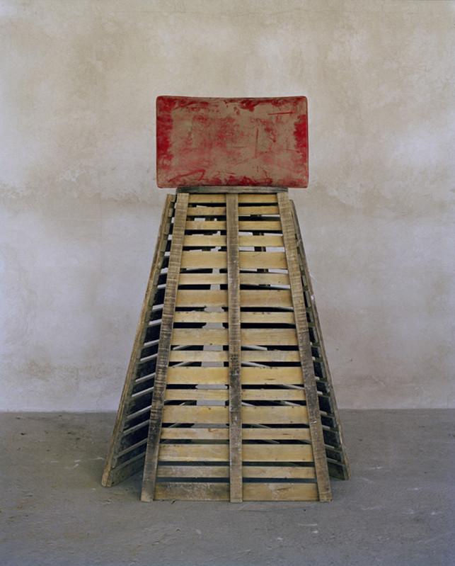 Alejandra Laviada - Galerie Bendana | Pinel Art Contemporain