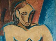 Matisse, Cézanne, Picasso … L'aventure des Stein - Les Galeries nationales du Grand Palais