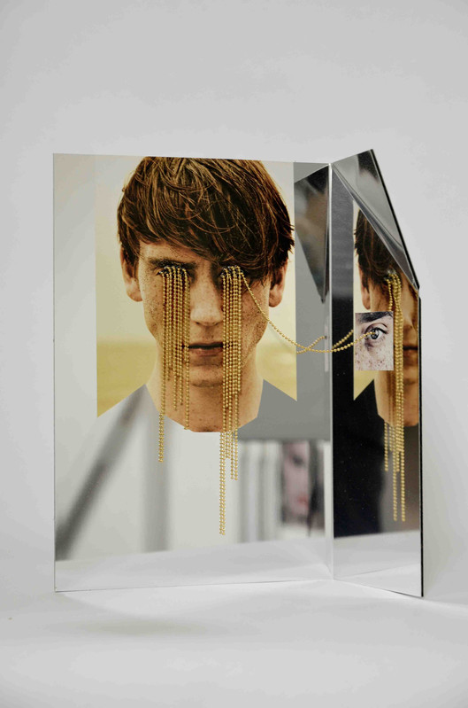 Marc Turlan - Galerie Anne de Villepoix