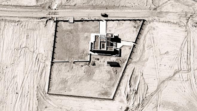 Topographies de la guerre - Le BAL