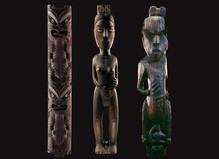 Maori - Musée du quai Branly