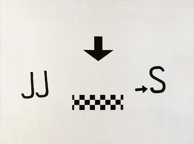 Jannis Kounellis - Galerie Karsten Greve