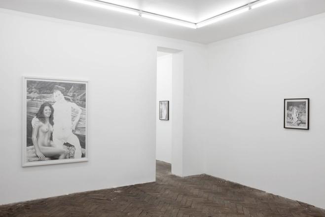 Colin Cook - Galerie Jeanrochdard