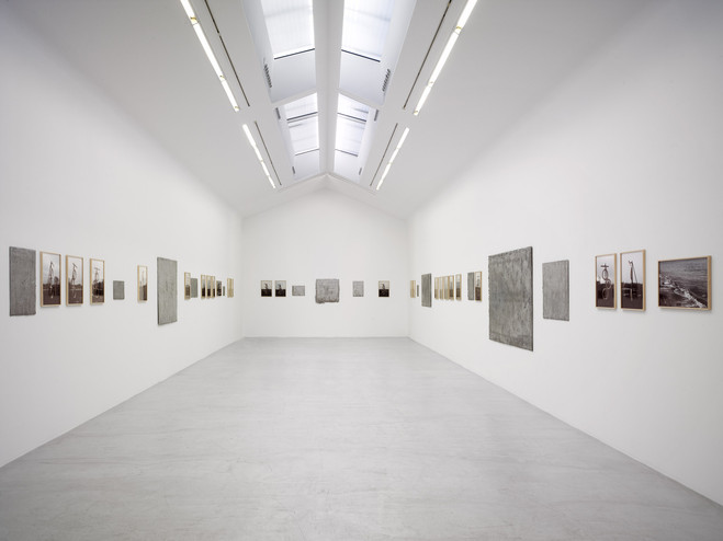 Giuseppe Gabellone - Galerie Emmanuel Perrotin – Saint Claude