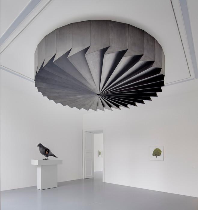 Xavier Veilhan - Galerie Emmanuel Perrotin