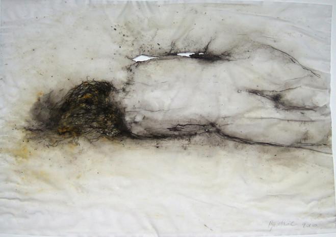 Didier Boussarie - Galerie Maria Lund