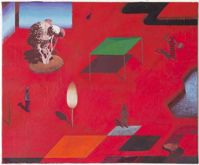 Christian Hidaka - Galerie Michel Rein