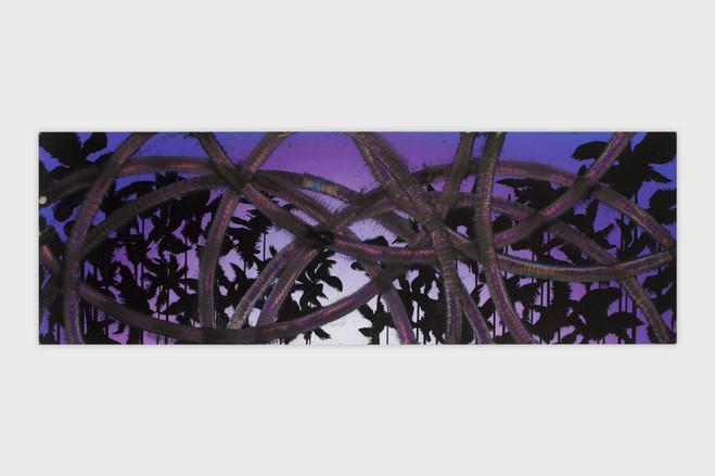 Aaron Young - Galerie Almine Rech