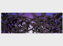 Aaron Young - Almine Rech Gallery