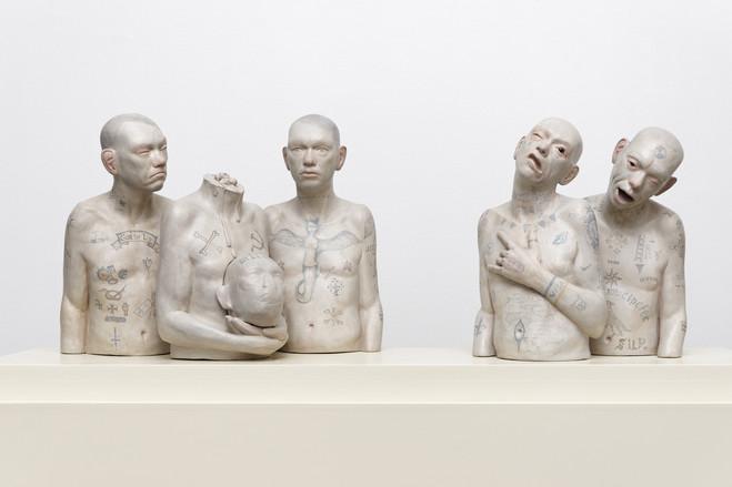Richard Stipl - Galerie Dukan
