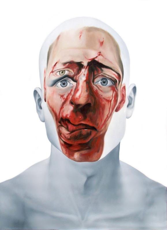 Christophe Avella-Bagur - Richard Gallery