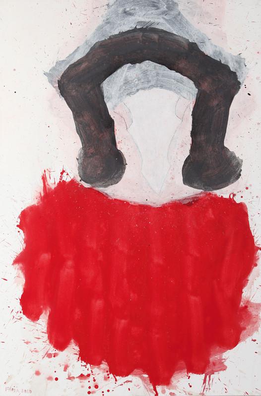 Fadia Haddad - Galerie Taïss