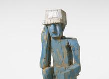 Baselitz Sculpteur - Musée d'Art Moderne de la ville de Paris