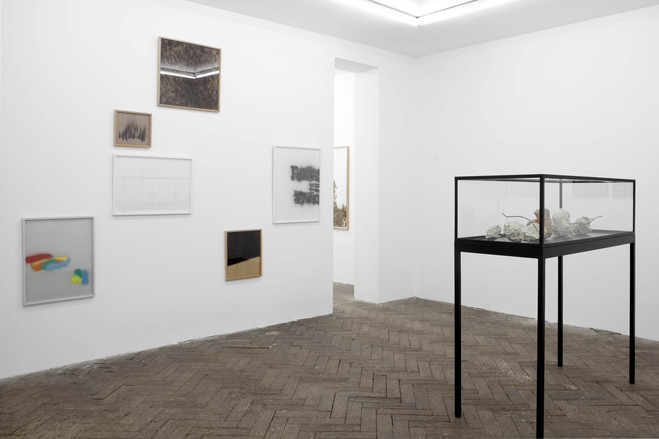 Olivier Kosta-Théfaine - Galerie Jeanrochdard