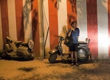 Elles changent l'Inde - Petit Palais