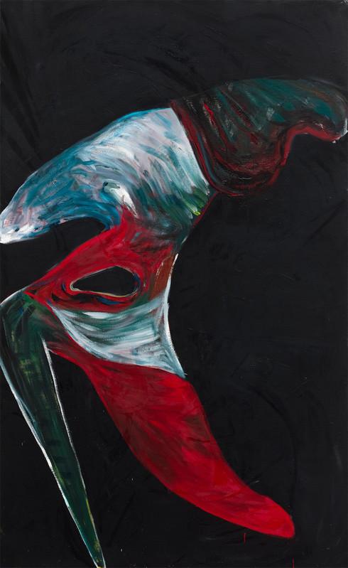 Benjamin Swaim - Galerie Jean Brolly