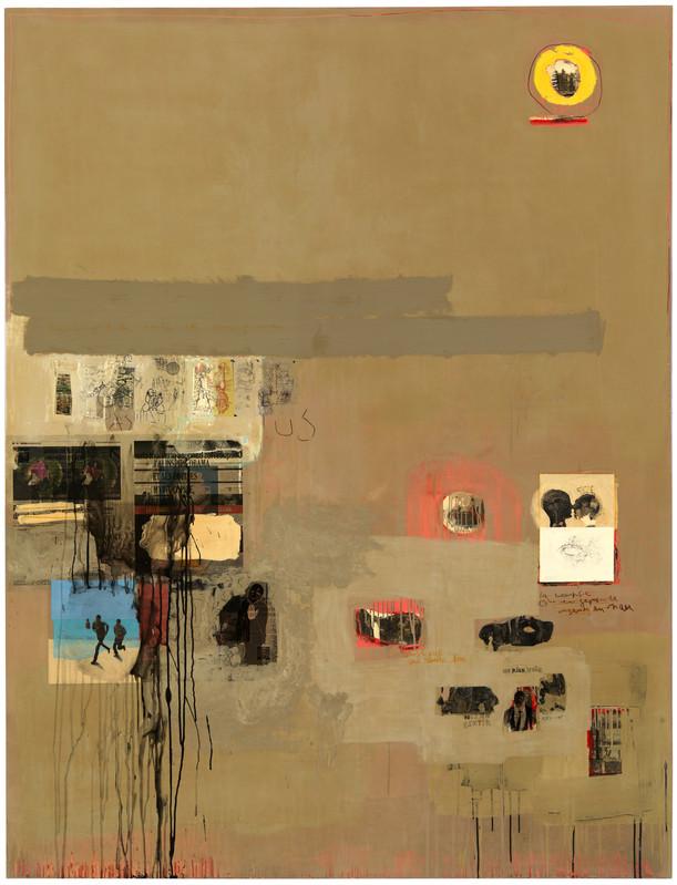 Emmanuel Barcilon - Galerie Dukan