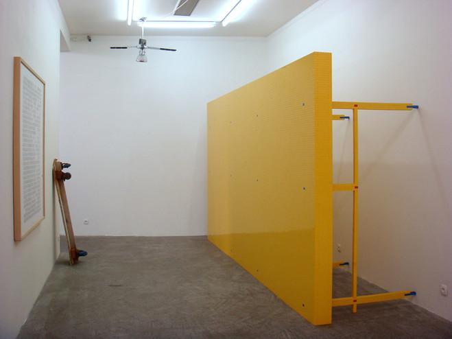 Comme une solidarité opérationnelle - Galerie Sultana