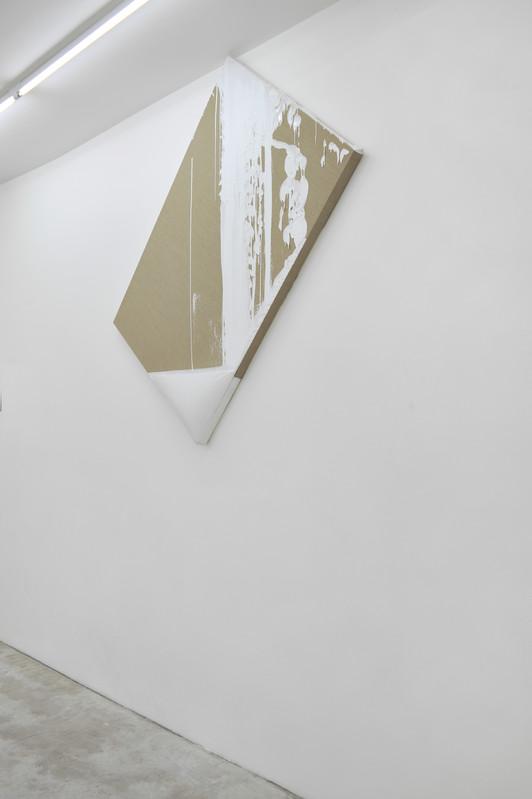 Analia Saban - Praz-Delavallade Gallery