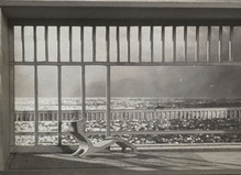 Le rêve de surplomber - Dohyang Lee Gallery