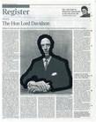 3.lord davidson tiny