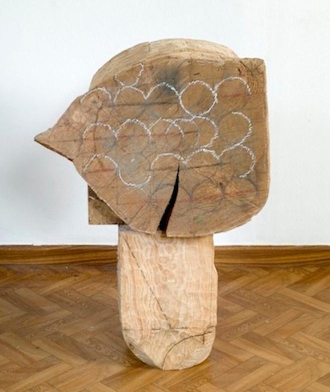 Raphaël Buedts - Galerie Bernard Bouche