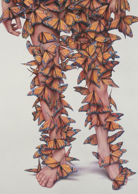 zachari logan - Galerie Jeanrochdard