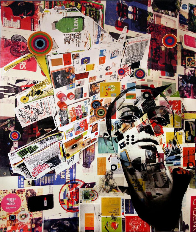 Exposition—Tridimensionnel