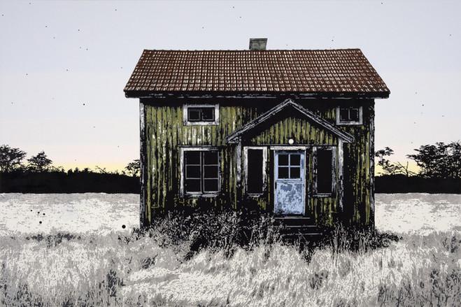 Henrik Samuelsson - Galerie Laurent Godin