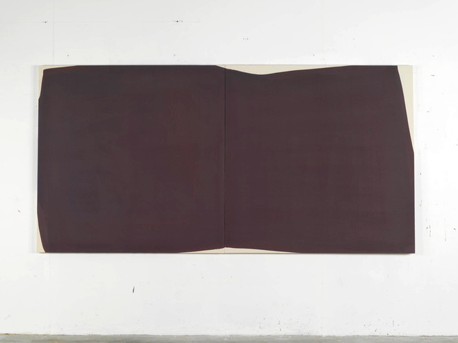 Stéphane Bordarier, Peintures récentes - Galerie Jean Fournier