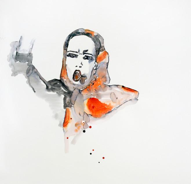 Rebecca Bournigault - Galerie Patricia Dorfmann