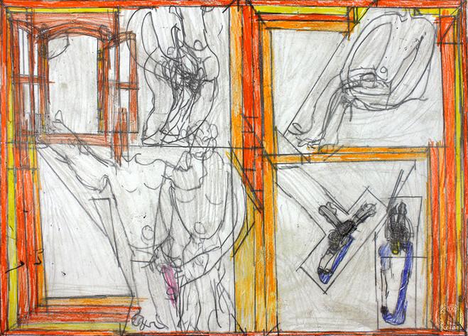 Josef Hofer - Christian berst art brut (klein et berst)