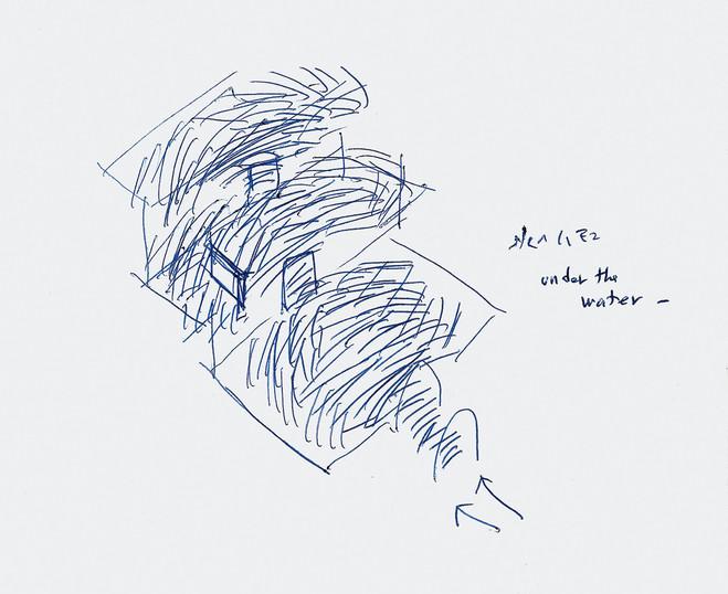 Tadashi Kawamata - Galerie Kamel Mennour