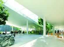Jean-Philippe Pargade Architecte - La Galerie d'Architecture