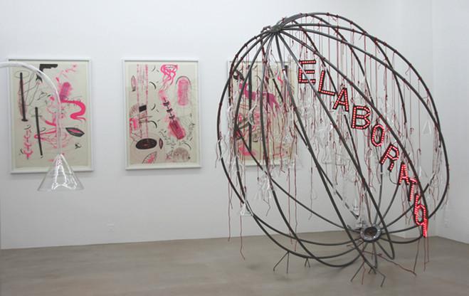 Beatrice Valentine Amrhein - Galerie NextLevel
