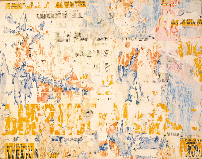 François Dufrêne - Galerie Véronique Smagghe
