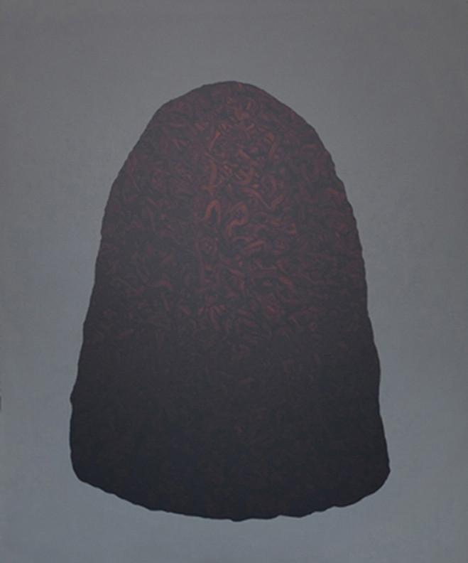 Jérémie Delhome - Galerie Marie Cini