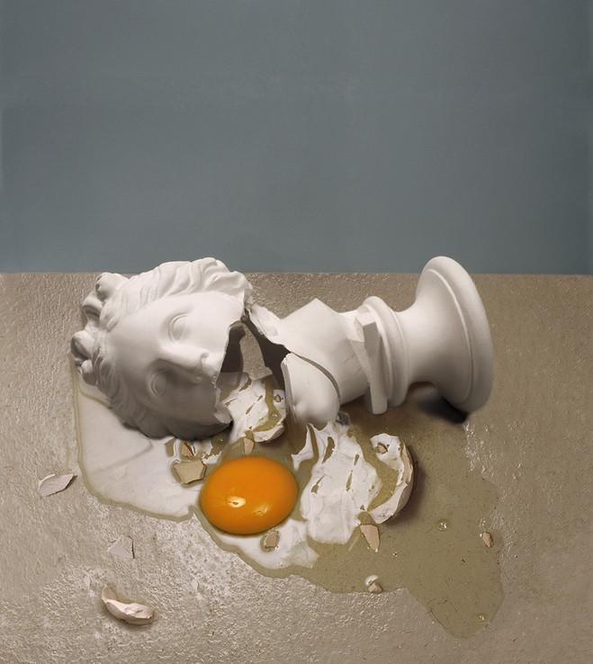 Robert Gligorov - Galerie Pascal Vanhoecke