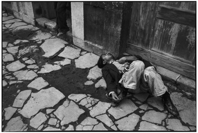 Henri Cartier-Bresson Paul Strand - Fondation Henri Cartier-Bresson
