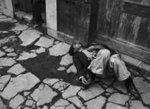 Henri Cartier-Bresson Paul Strand - Fondation Henri Cartier-Bresson