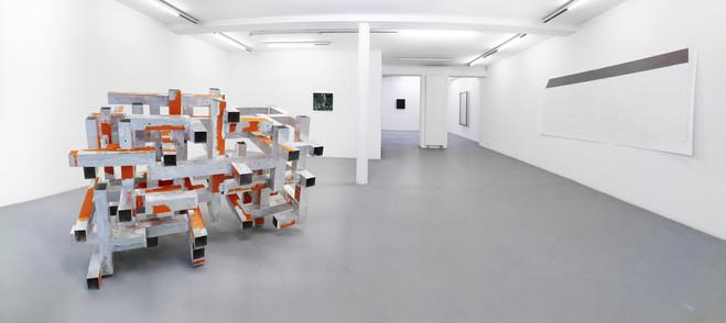 Pedro Cabrita Reis - Galerie Peter Freeman, Inc. Paris