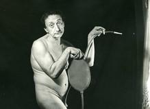 Boris Mikhailov - Suzanne Tarasieve