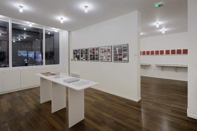 Regard sur nos productions - Galerie Mfc – Michèle Didier