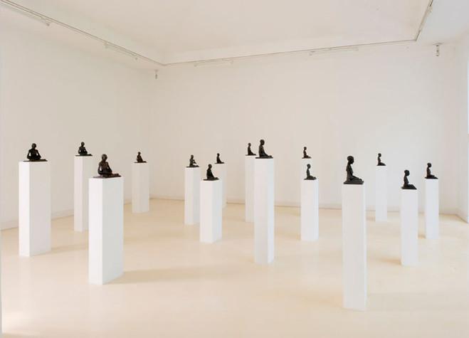 Miguel Branco - Jeanne Bucher Jaeger — Espace Marais Gallery