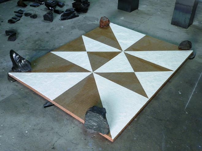 Mark Hagen - Galerie Almine Rech