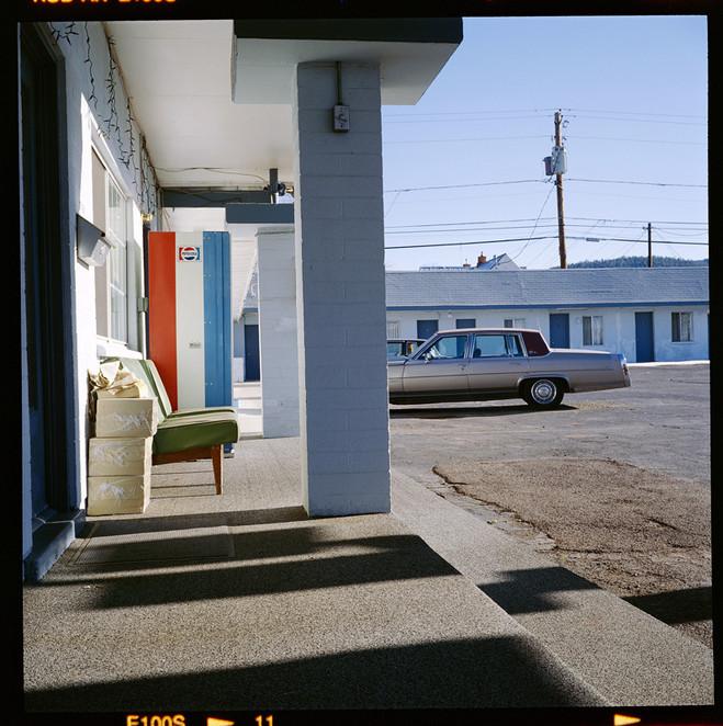 American Puzzle - Les  Douches la Galerie