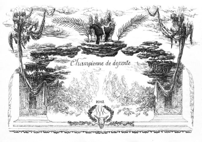 Didier Trenet - Galerie Claudine Papillon