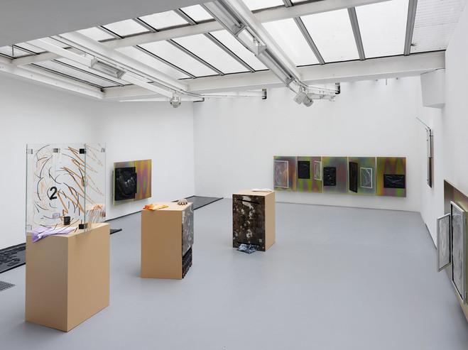 Vanille - Galerie Valentin