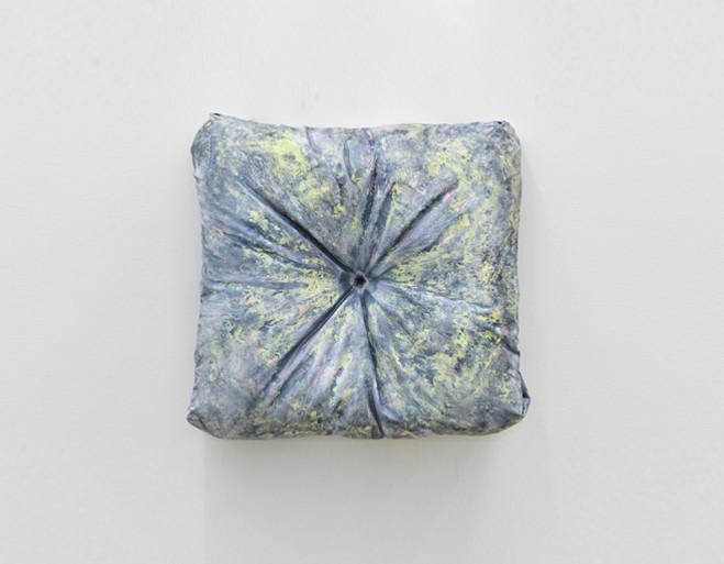 Matthieu Blanchard - Galerie Samy Abraham
